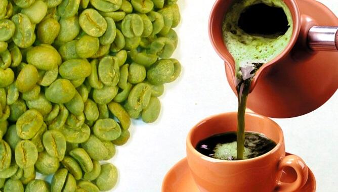 café adelgazante