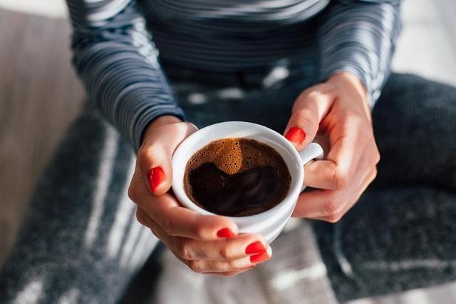Black Latte para perder peso